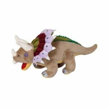 Baby dino knuffel tricaterops