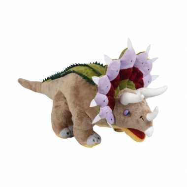 Baby  Dino knuffel Tricaterops