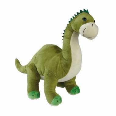 Baby dino knuffels brontosaurus