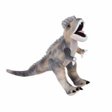 Baby dino knuffels velociraptor