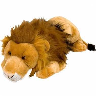 Baby grote knuffel leeuwen