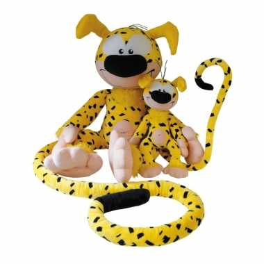 Baby grote knuffels marsupilami