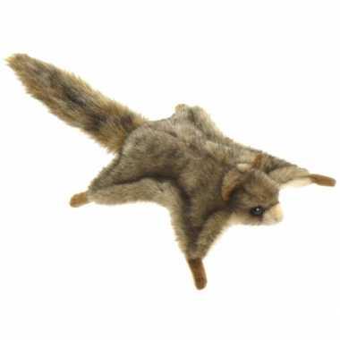 Baby  Knuffel vliegende eekhoorn