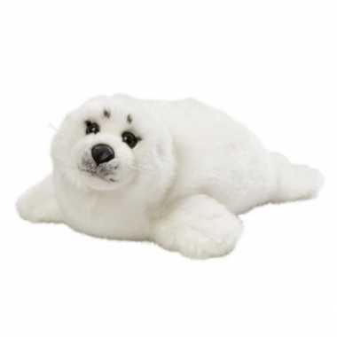 Baby knuffel zeehondje