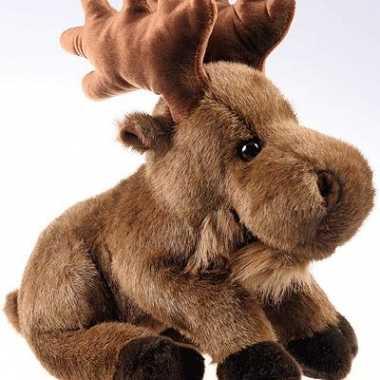 Baby  Knuffeldier eland