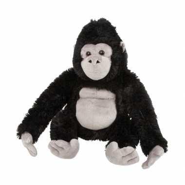 Baby  Knuffeldier gorilla
