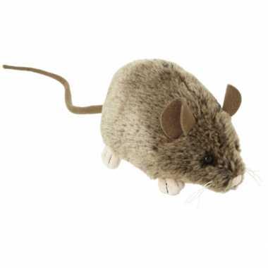 Baby  Knuffeldier muis