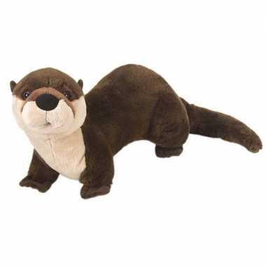 Baby  Knuffeldier otter