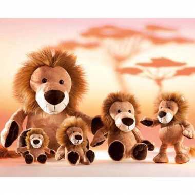 Baby leeuwtjes knuffel