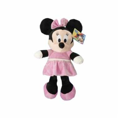 Baby  Minnie Mouse knuffel