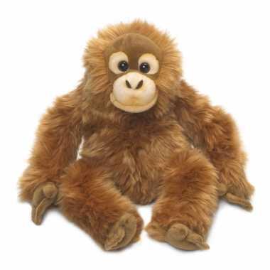 Baby orang utans knuffels wnf