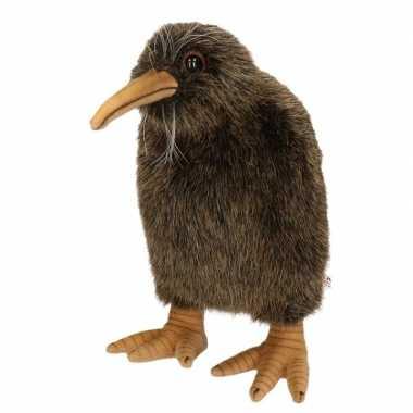 Baby pluche kiwi cm knuffel