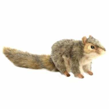 Baby  Pluche knuffel eekhoorn