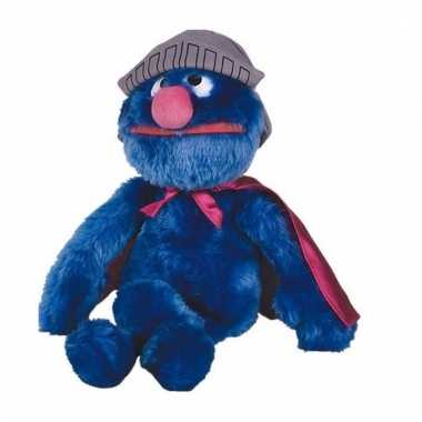 Baby pluche knuffels grover
