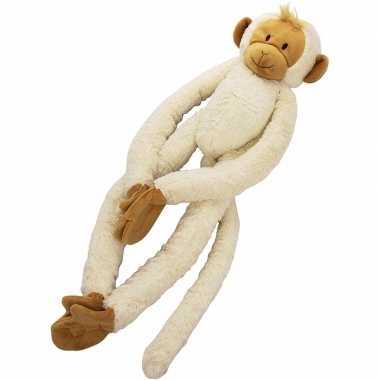 Baby slinger aap knuffels