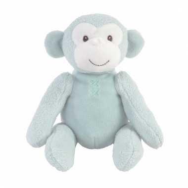 Baby speelgoed apen knuffel marlo