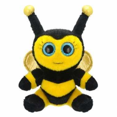 Baby speelgoed bijen knuffel