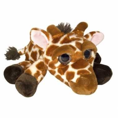 Baby speelgoed giraf knuffel