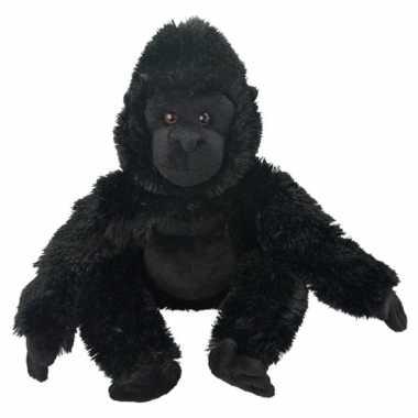 Baby speelgoed gorilla knuffel aap