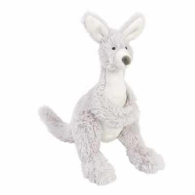 Baby speelgoed kangoeroe knuffel kayo