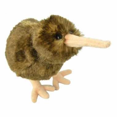 Baby speelgoed kiwi vogel knuffel