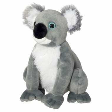 Baby speelgoed koala knuffel 10082615