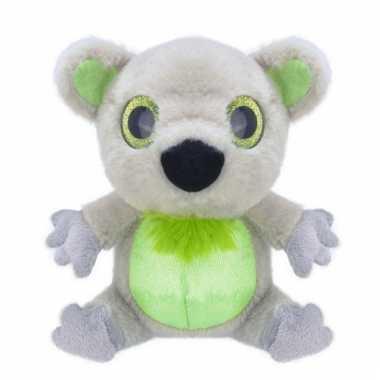 Baby speelgoed koala knuffel