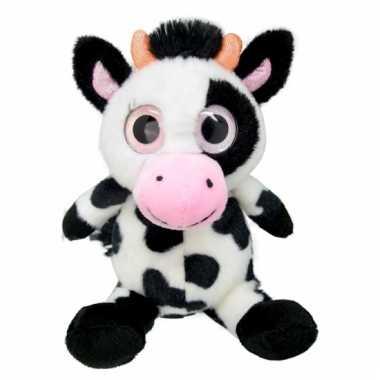 Baby speelgoed koe knuffel