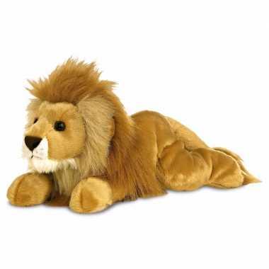 Baby speelgoed leeuwen knuffel
