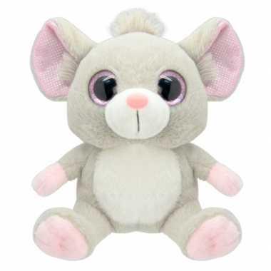 Baby speelgoed muis knuffel