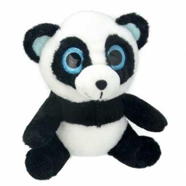 Baby speelgoed panda knuffel