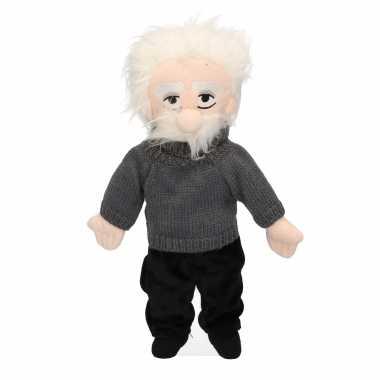 Baby  Speelgoed pop Einstein knuffel