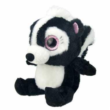 Baby speelgoed stinkdier knuffel