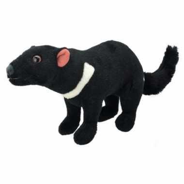 Baby speelgoed tasmaanse duivel knuffel