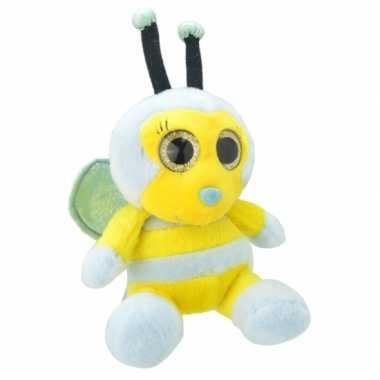 Baby speelgoed vlinder knuffel
