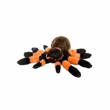 Baby  Tarantula pluche knuffel