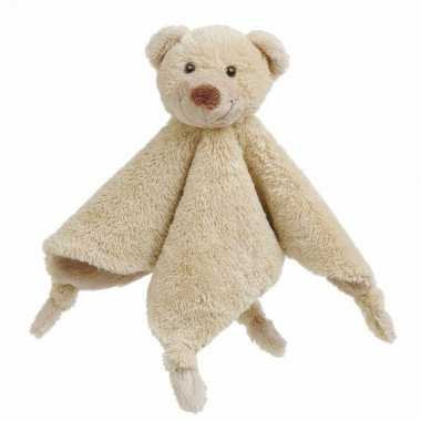Baby  Tuttel knuffel lapje een beer