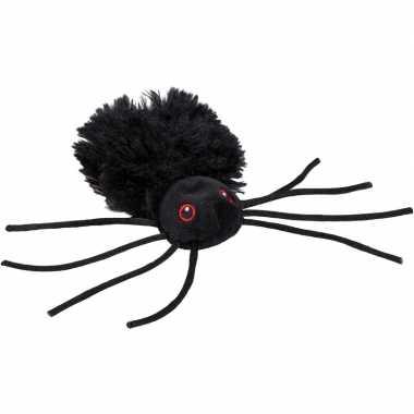 Baby  Zwarte spin knuffeltje