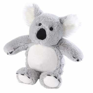 Warm knuffel koala babyshower kado