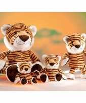 Baby bengaalse tijger knuffel