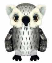 Baby speelgoed uil knuffel 10082600