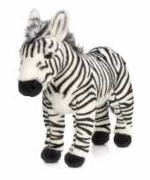 Baby staande zebra knuffels