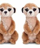 Baby x speelgoed stokstaart knuffels